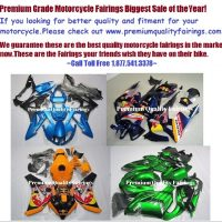 High Quality Premium Motorcycle Fairings