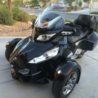2010 Can-Am RTS Limited