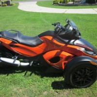 2012 Can-Am RSS