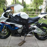 2010 BMW S1000RR ABS