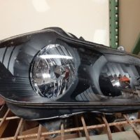 13-17 Honda Goldwing F6B Right Headlight Unit 33102-MJG-305