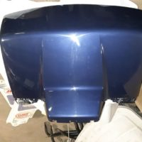 Honda Goldwing GL1500 Trunk Lid
