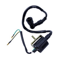 12V Ignition Coil For Honda XL XR 70 75 80 100 125 175 185 200 250 350