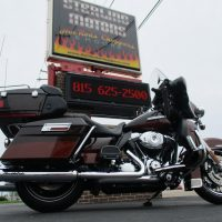 2011 H-D ROOT BEER ULTRA CLASSIC LIMITED
