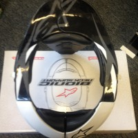 Alpinestars Neck brace new