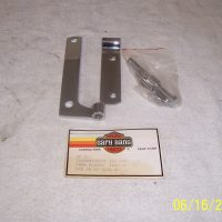 Transmission Mount Adjuster Kit 4 Speed