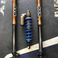 KYB A-Kit Suspension YZ250F