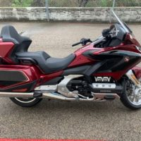 2020 Honda goldwing available for sale whatsap +971557337543