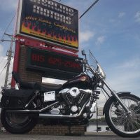 1995 H-D FXDWG Dyna Wide Glide