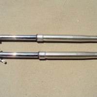 92-96 CR125R FORKS NEW