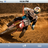 DJP Racing MX Training School
