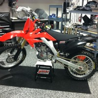 2006 Honda CRF250R - Mint Condish