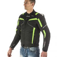 AGVSports Lucca  Motorcycle Textile Jacket