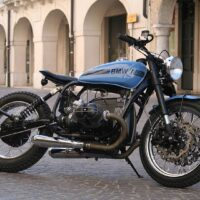 For sale is a 1983 BMW R80