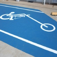 Handicap & Disabled Rider Parts, Modifications and Builds