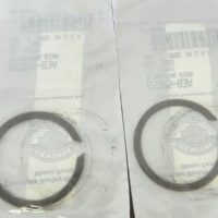 Harley Davidson Exhaust Retaining Ring - part #65325-83A