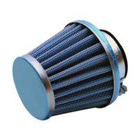 We selling different air filter for motorcycle and ATV/UTVs: 35mm, 38mm-60mm