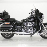 2007 Harley Ultra Classic Parts