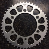 SUNSTAR 48 TOOTH HONDA SPROCKET