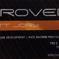 Proven Moto race engine development.
