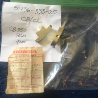 Honda CB 350 CB 360 CB400 CL 350 Adjuster Blocks, NOS!!