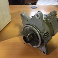 Honda Goldwing 1500 Alternator   OEM