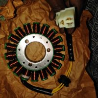 Stator & Rectifier For 2000-03 GSXR-600- 750