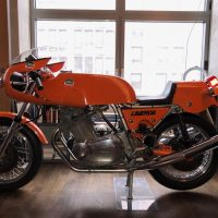 1984 Other Makes Laverda RGS Executive