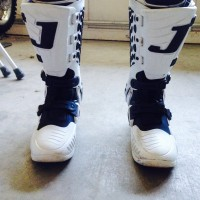 Mx boots