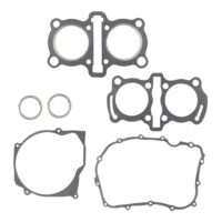 Motorcycle complete engine gasket cylinder repair gasket kit