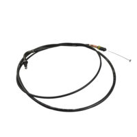 Throttle Gas Cable For 4-Stroke GY6 50cc 150cc QMB139 Chinese Scooter